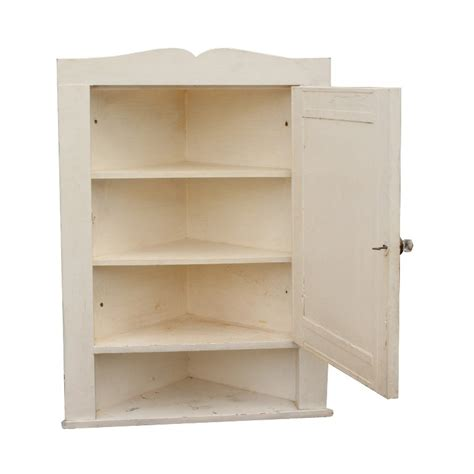 Corner Bathroom Cabinet by Salvaged Bathroom Corner Medicine Cabinet With
