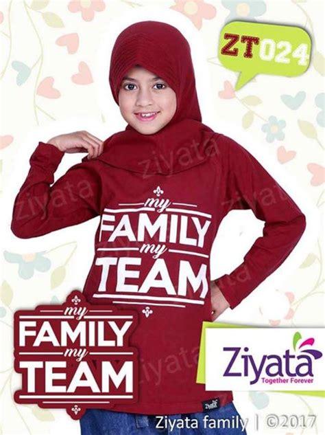Kaos Ulang Tahun 3 Pcs Ayah Ibu Anak kaos ayah ibu anak kaos anak perempuan merah ziyata zt024
