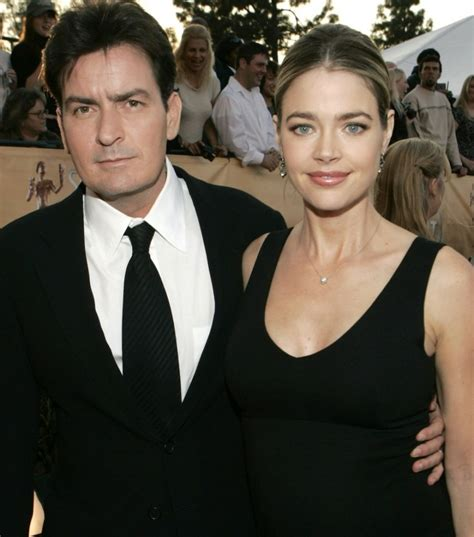 denise richards lovers changes
