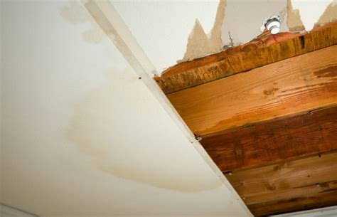 ceiling water damage covered by insurance water damage plasterboard repairs damaged ceiling wall