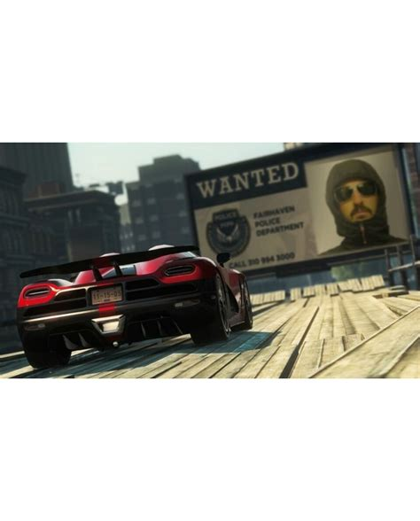 Ps Vita Need For Speed Most Wanted need for speed most wanted ps vita racing mad