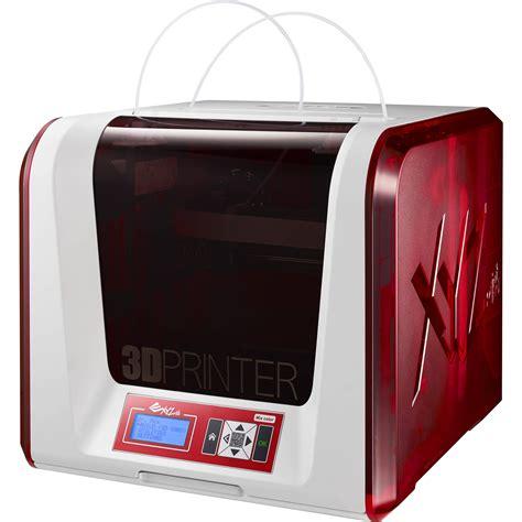 Davinci Jr20 Mix 3d Printer xyzprinting da vinci jr 2 0 mix 3d printer 3f2jwxus00d b h