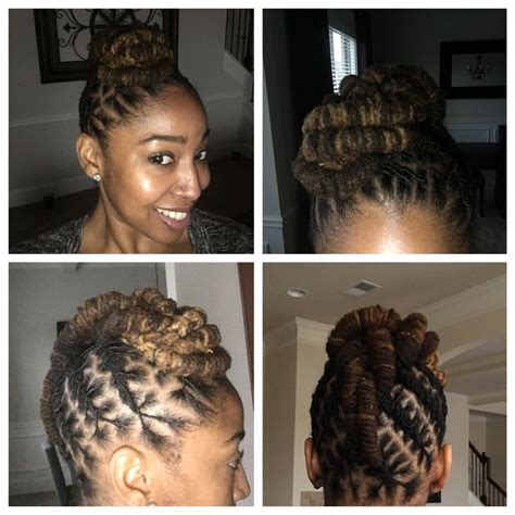 diy loc updo 921 best images about loc hairstyles on pinterest loc