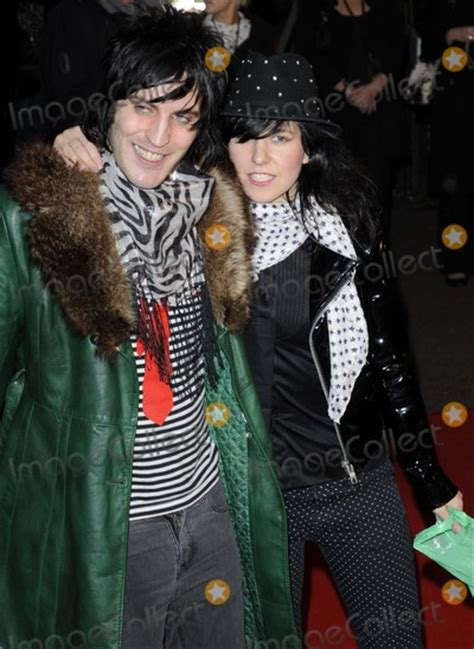 Novel 2nd Karangan Fielding photos and pictures uk noel fielding and partner plume at the uk premiere of new