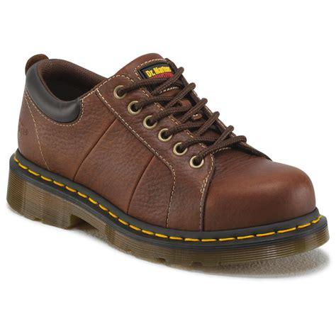 oxford steel toe shoes dr martens s mila steel toe work oxford 16564200