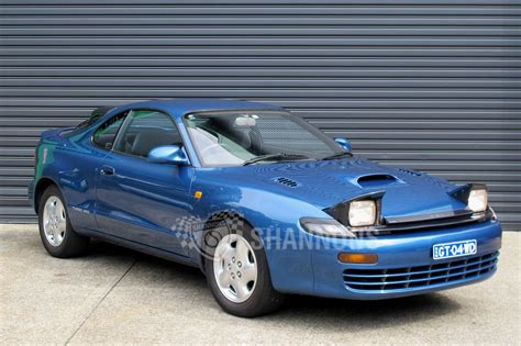 toyota celica toyota celica gt4 coupe auctions lot 2 shannons