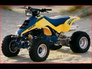 1986 Suzuki Quadrunner 250 4x4 1986 Suzuki Lt250 Lt 250 Quadrunner Runner 4 Sale