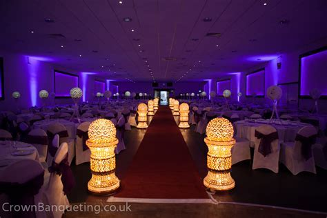 Crown Banqueting   Amir Haq Wedding Photography