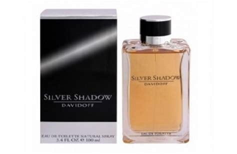 Parfum Ori Eropa Nonbox Davidoff Silver Shadow 100ml 60 discount davidoff silver shadow bahrain