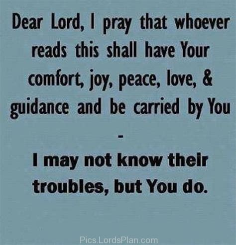 pray for comfort quotes of hope and comfort quotesgram