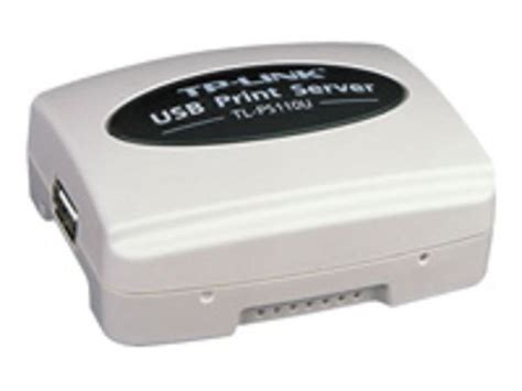 Diskon Usb Print Server Tp Link Tl Ps310u Single Usb2 0 Port Mfp tp link tl ps110u usb to ethernet print server ebuyer
