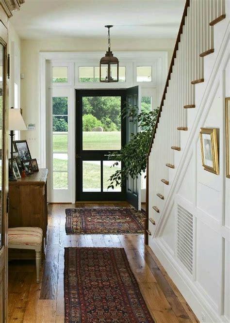 Black Screen Door by Black Front Door Matching Screen Door Home Ideas
