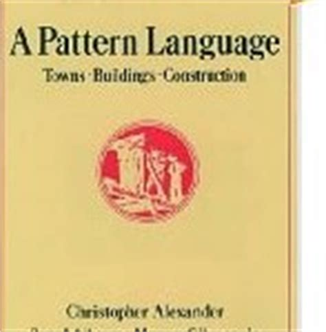 a pattern language towns buildings construction ebook list of top 10 architecture books for student architects
