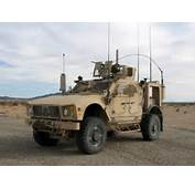 Oshkosh Is Already A Supplier To Military Outfits In The UAE And Other