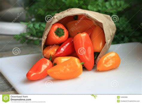 sweet peppers royalty free stock photos image 14062908