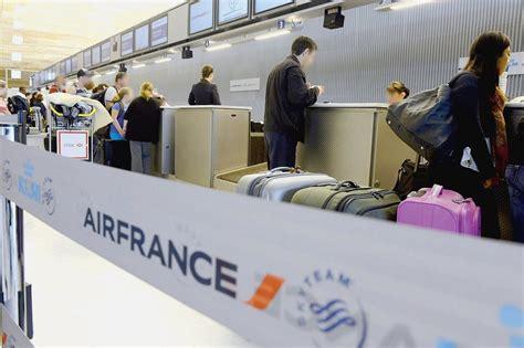 Comptoir D Enregistrement by Air Navigue Vers Le Low Cost Pour Reconqu 233 Rir Ses