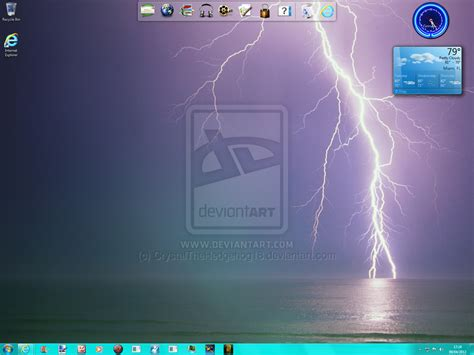 change my background how can i change my desktop background on my acer aspire