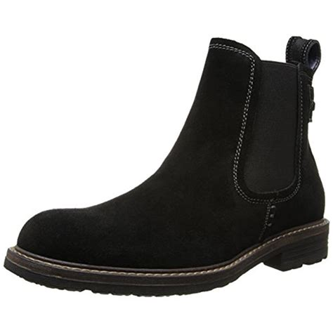 bass s boots g h bass co 9315 mens redstone suede pull on casual