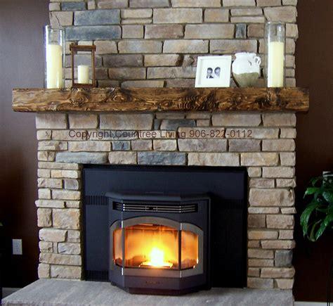 rustic wood fireplace mantel rustic fireplace mantels log fireplace mantel rustic