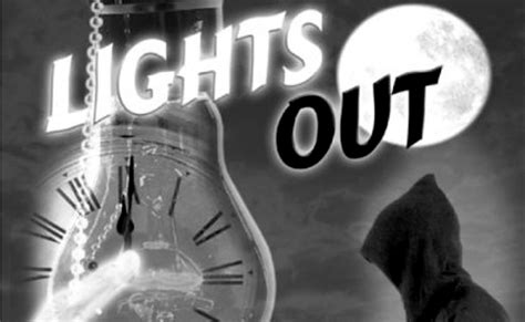 Lights Out Radio Show by Pdx Retro 187 Archive 187 Show Went National On This Day