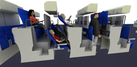 Limited Recline Seat by Economy Premium Airline Class Seating All Airlines Review