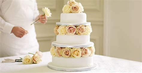 Wedding Cake Order by 10 Best Places To Order Wedding Cakes Cakes Prices