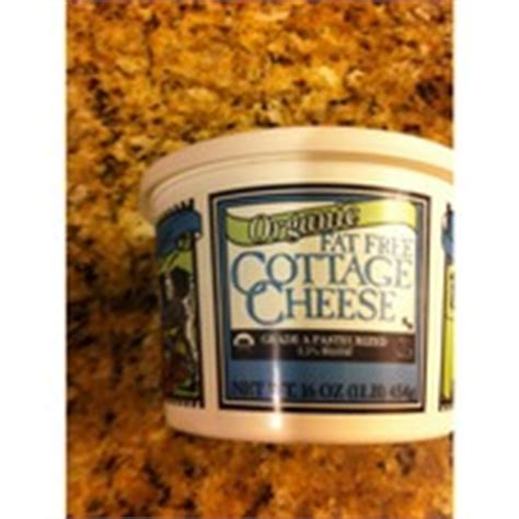 Cottage Trader by Trader Joe S Organic Free Cottage Cheese Calories