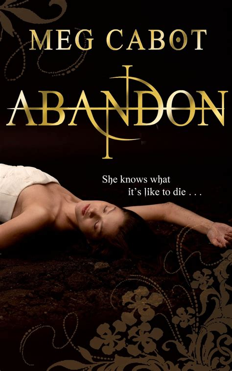 all we knew the cabots books book review abandon the abandon trilogy book 1 by meg