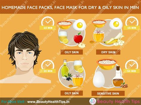 packs mask for and skin in