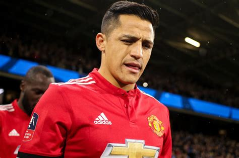 alexis sanchez career stats man utd ace alexis sanchez told what to do to boost old