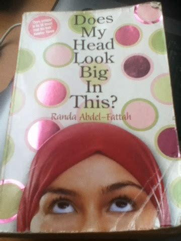 Teenlit Does My Look Big In This Randa Abdel Fattah book review does my look big in this randa abdel