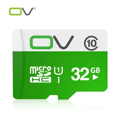 best class 10 micro sd card best ov micro sd card 32gb class 10 sdhc uhs 1 memory card