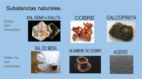 imagenes de minerales naturales los minerales