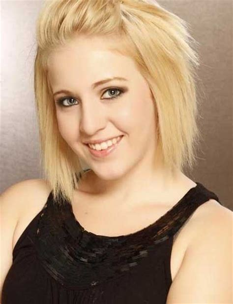 quick hairstyles for short straight hair images