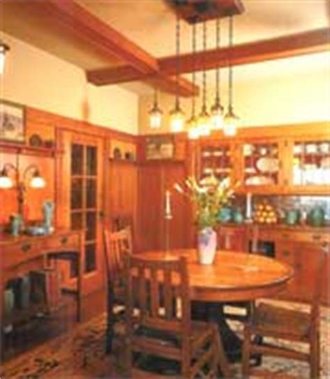 Mission Style Home Decor by Craftsman Style Decorating Was A Backlash Against Mass