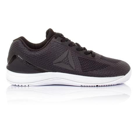 mens cross sneakers reebok r crossfit 7 0 vitamin mens black cross