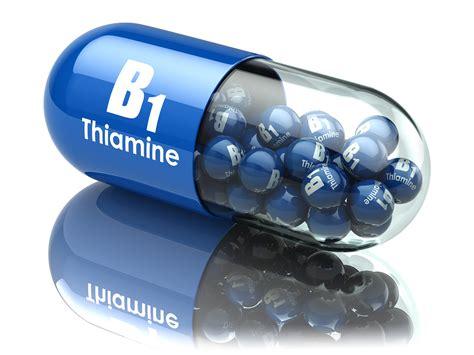 tiamina alimenti vitamina b1 tiamina a cosa serve e in quali alimenti si