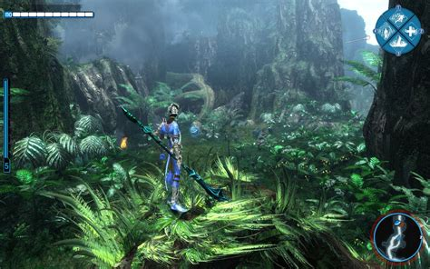 hd mod game avatar games avatar the game desktop wallpaper nr 56387 by