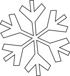 easy snowflake templates images amp pictures becuo