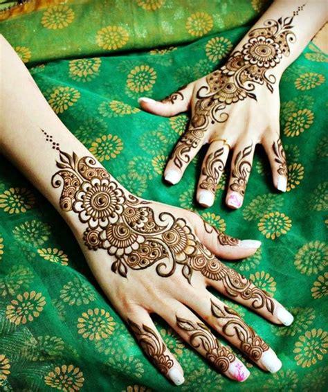 design com henna 40 beautiful mehandi designs for weddings buzz 2018