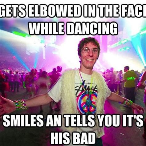 good guy raver hahaha so me edm raves pinterest