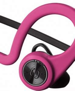 Plantronics Bluetooth Headset Backbeat Fit Fuchsia T0210 suntechk suntech enterprises hk ltd