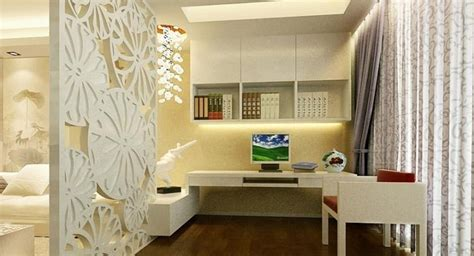 design partitions for living room partition for living room and study interior design