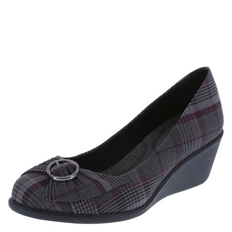 dexflex comfort dexflex comfort womens eleanor wedge payless shoes