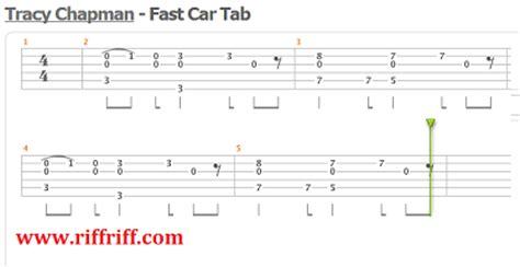 tutorial guitar fast car tracy chapman fast car chords pdf modal title tracy