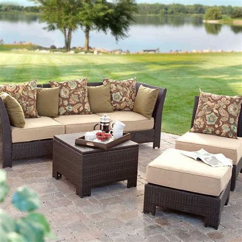 25 best ideas about patio cushions clearance on