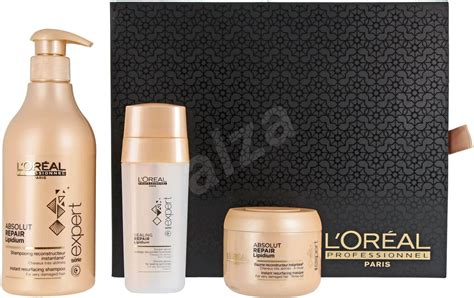 Loreal Se Serie Expert Absolut Repair Lipidium Sealing Repair 30ml ľor 201 al professionnel s 233 rie expert absolut repair lipidium