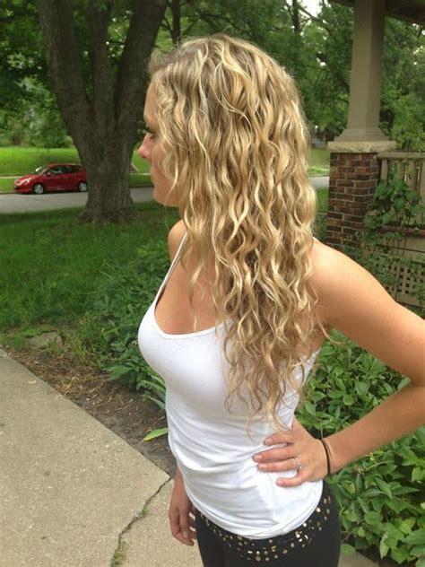 www i want loose curl perm for myhair com hair perms loose curl perm and my hair on pinterest