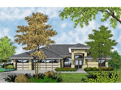21 decorative southwestern home plans house plans 76072