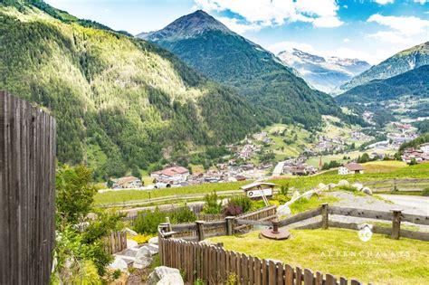 Hütte In Den Alpen Mieten by Gem 252 Tliche Chaletapartments Bei S 246 Lden H 252 Ttenurlaub In
